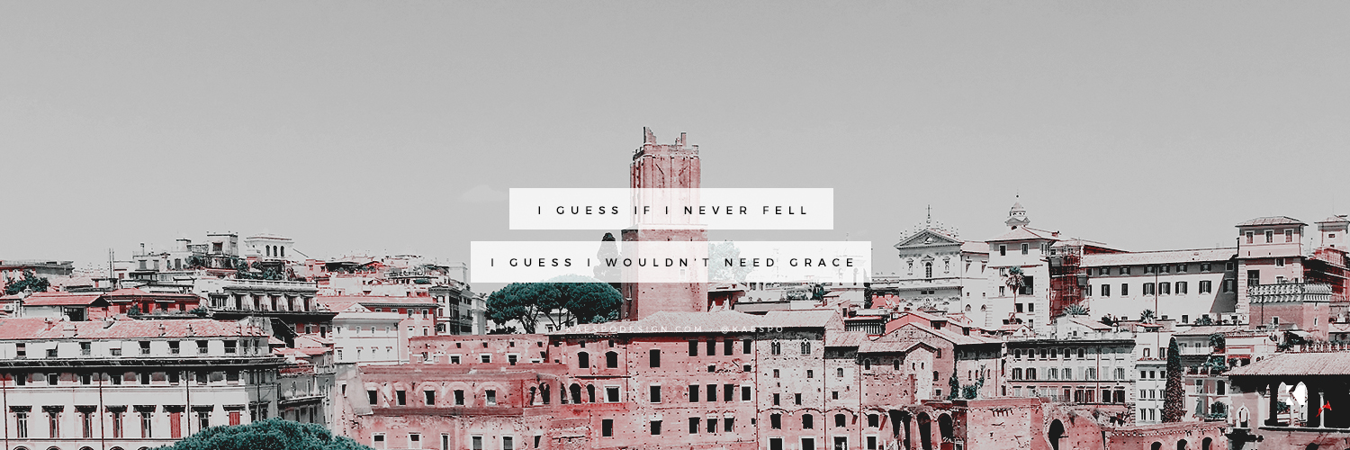 Jon Bellion Lyrics Aesthetic Twitter Header by Kaespo