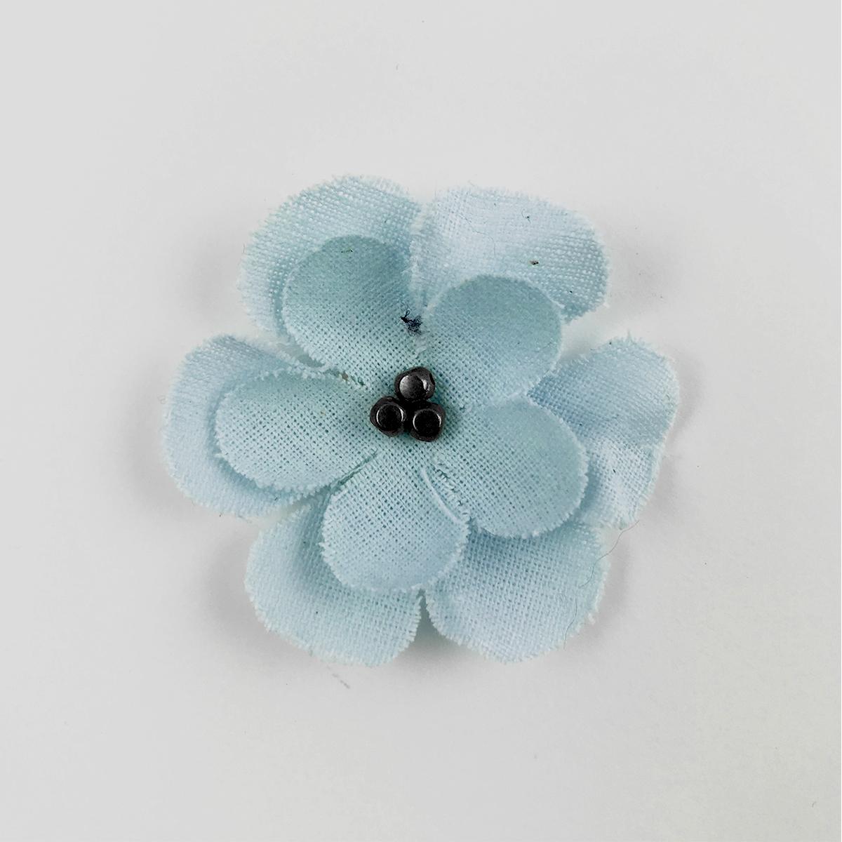 Blue Aesthetics & Photography by KAESPO Design + Branding