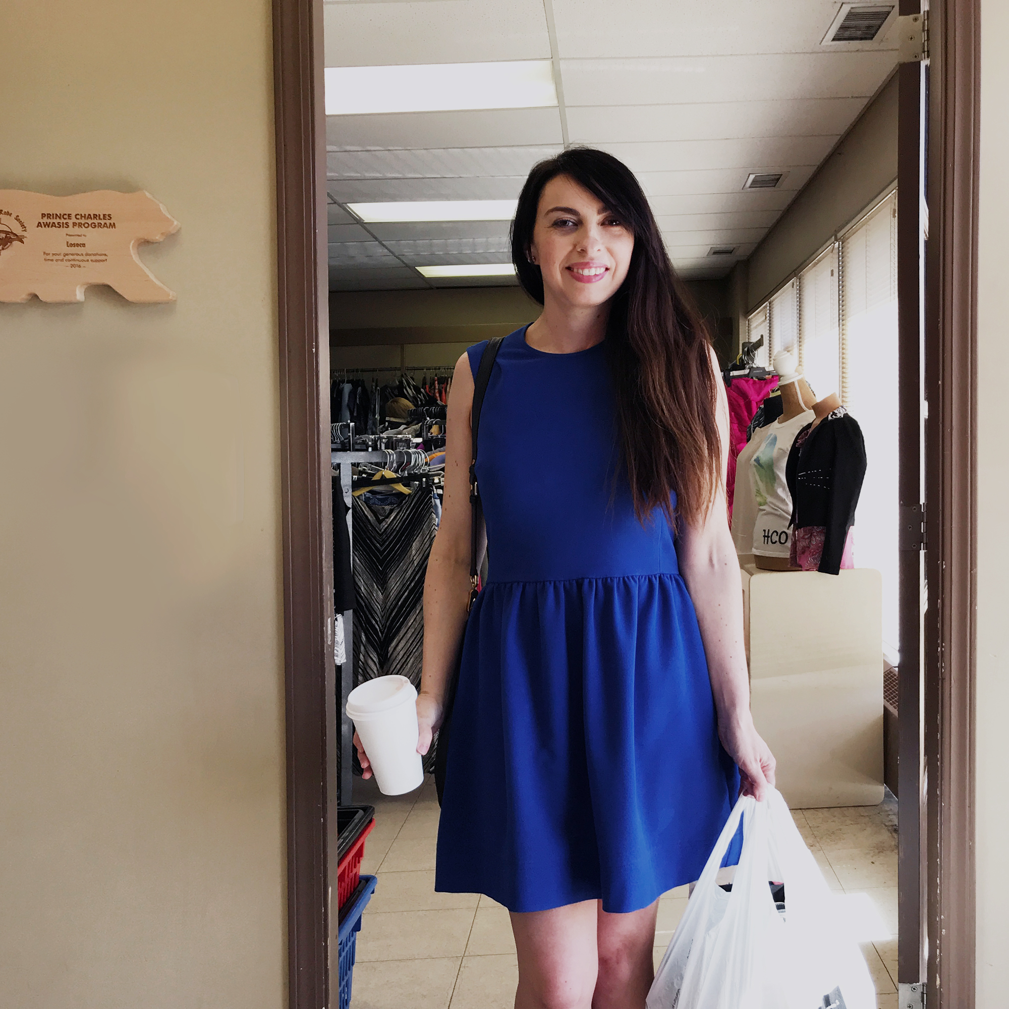 Life Preloved | Thrifted Style in Edmonton