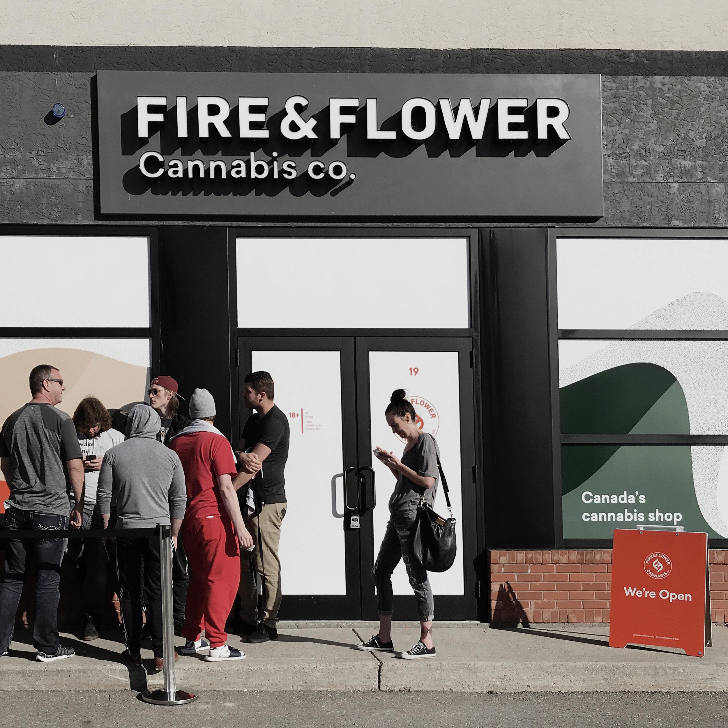KAESPO Blog Fire and Flower Cannabis Edmonton