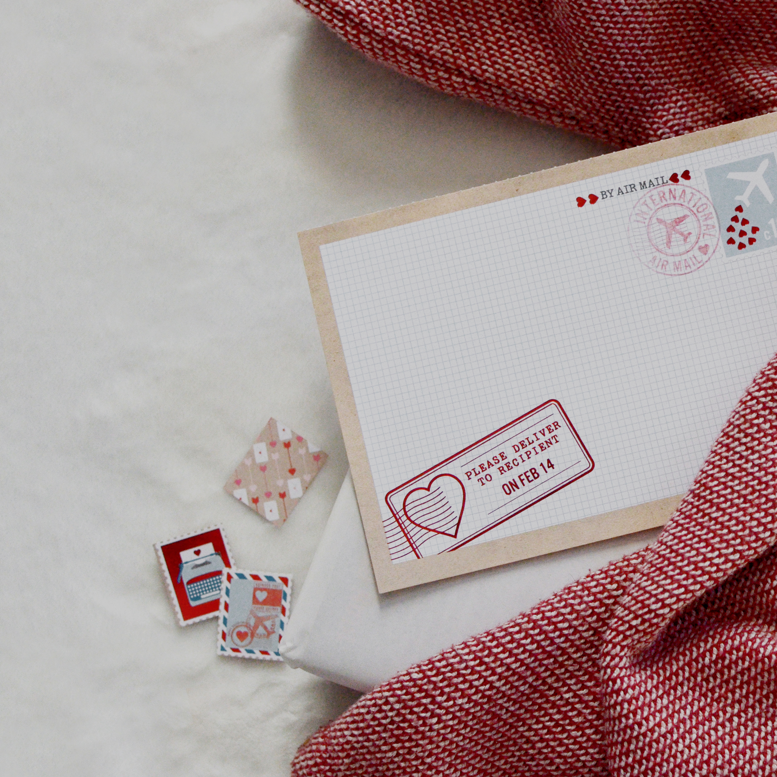 Free Valentines Day Styled Stock Photography by KAESPO | Minimal Design, Lifestyle, & Creative Resources