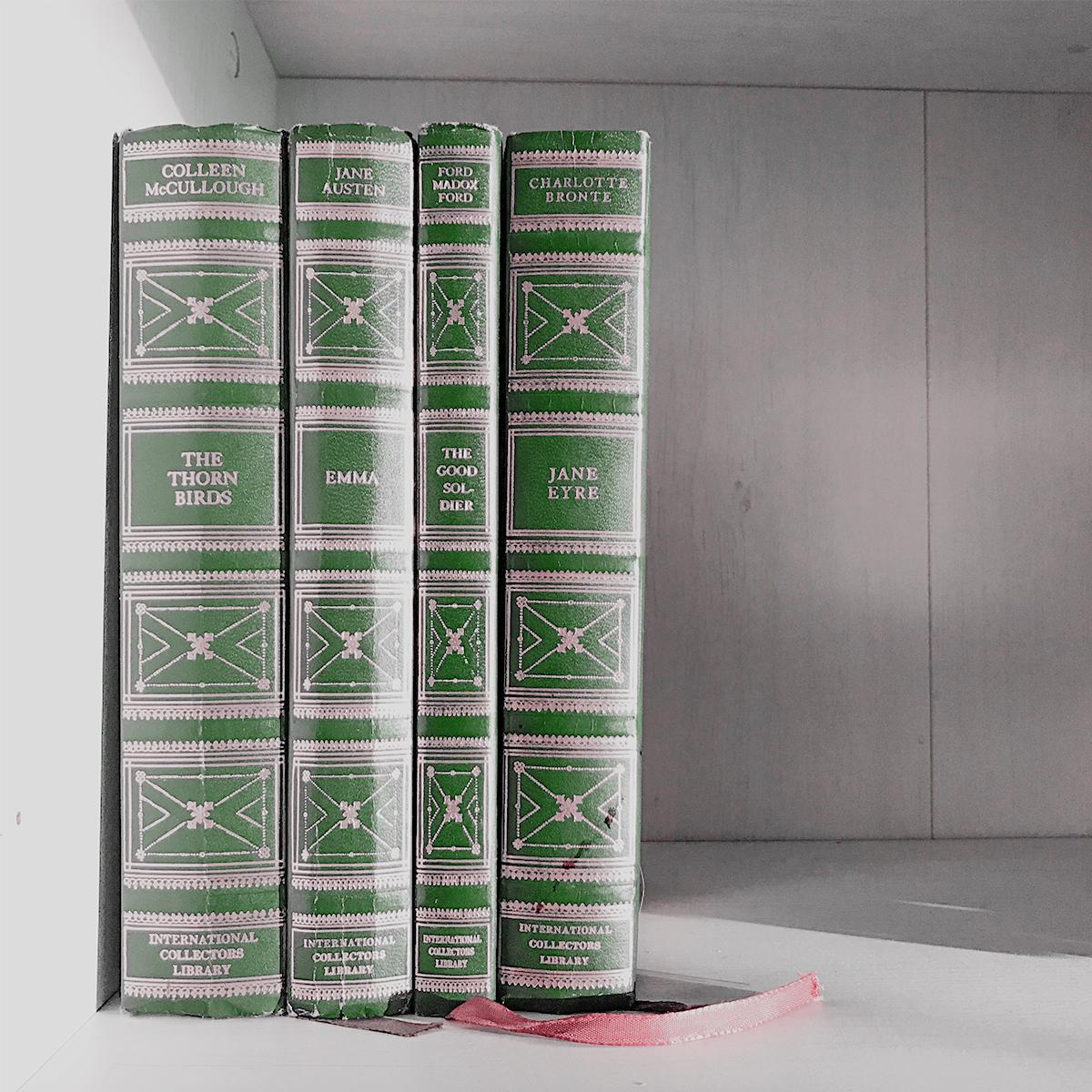 Pastel Pink & Green Aesthetics & Photography by KAESPO Design + Branding