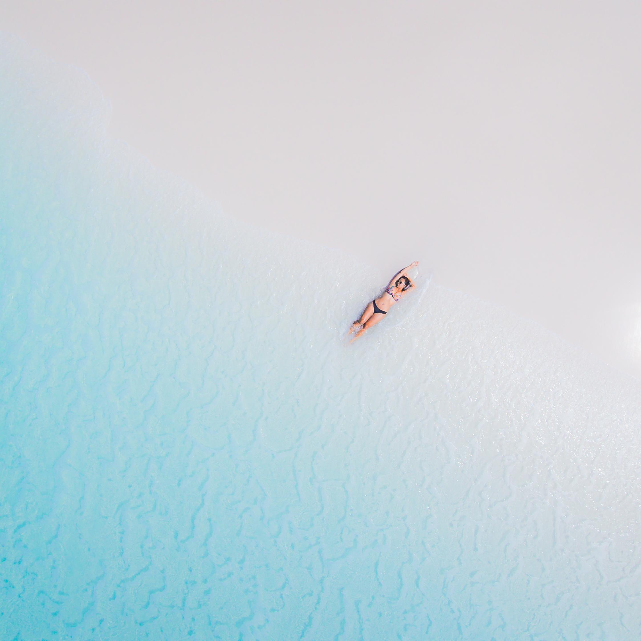 MILKY OCEAN