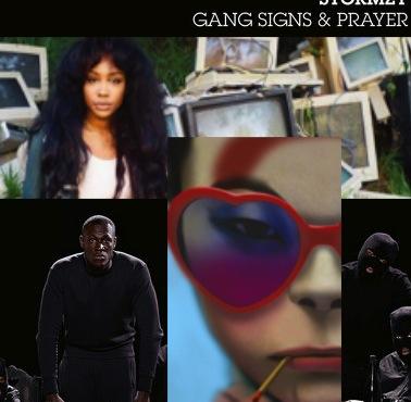 Rap / R&B / etc -