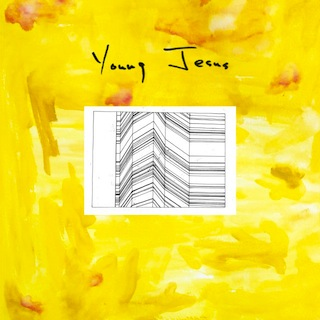 10. Young Jesus :  The Whole Thing Is Just There