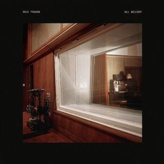 2. Nils Frahm :  All Melody