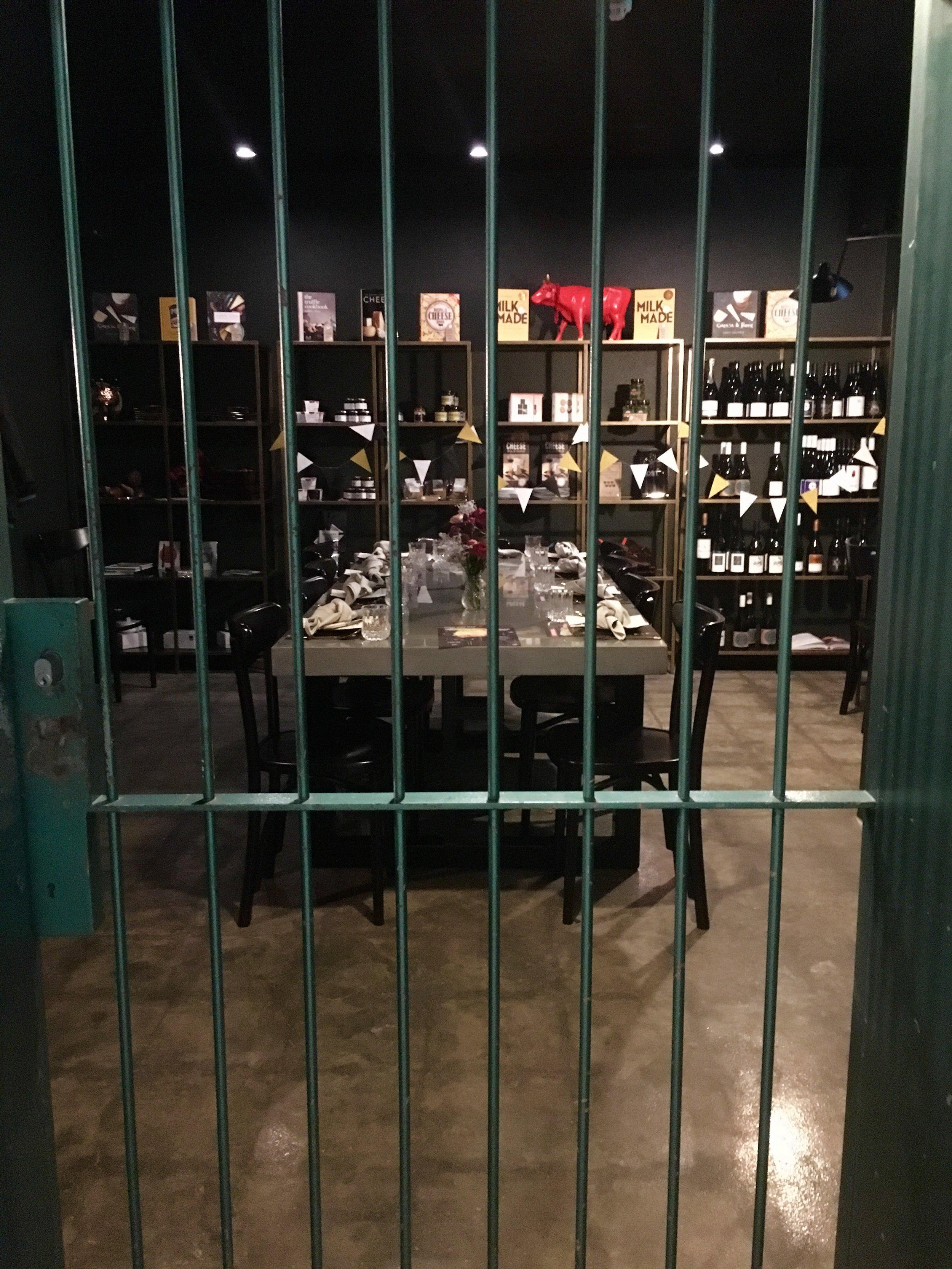 Cheese behind bars.jpeg