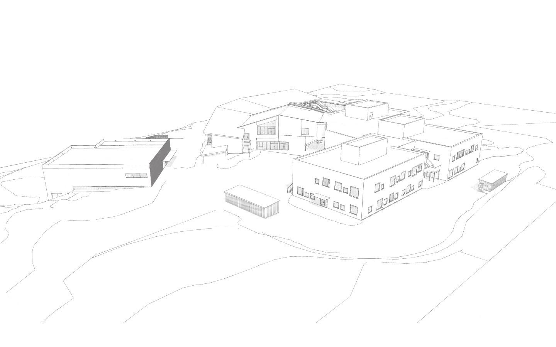 Hovedmodell Hebekk skole - Picture # 5.jpg