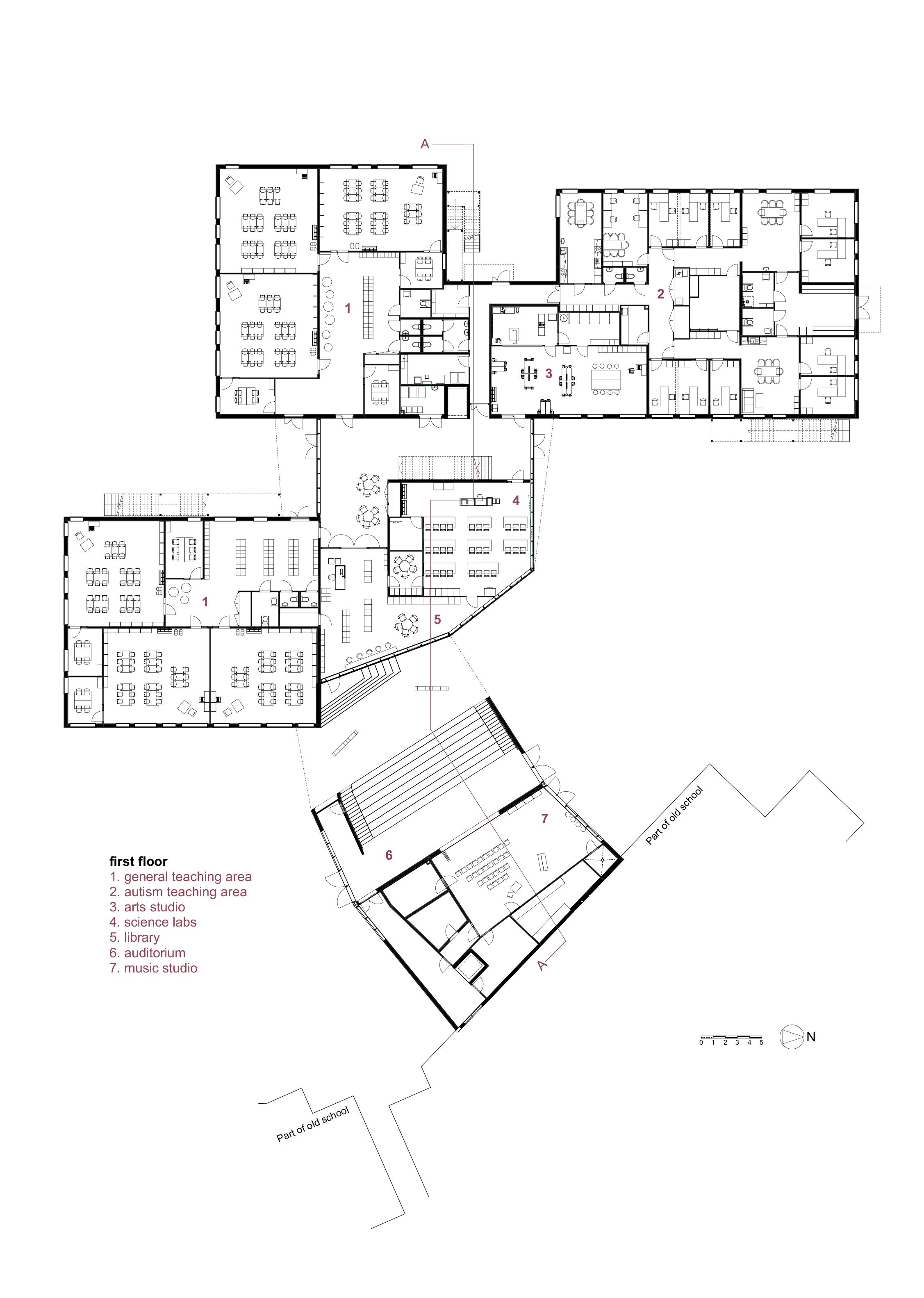 Planforum Arkitekter_ Hebekkskole_Plan 1.jpg