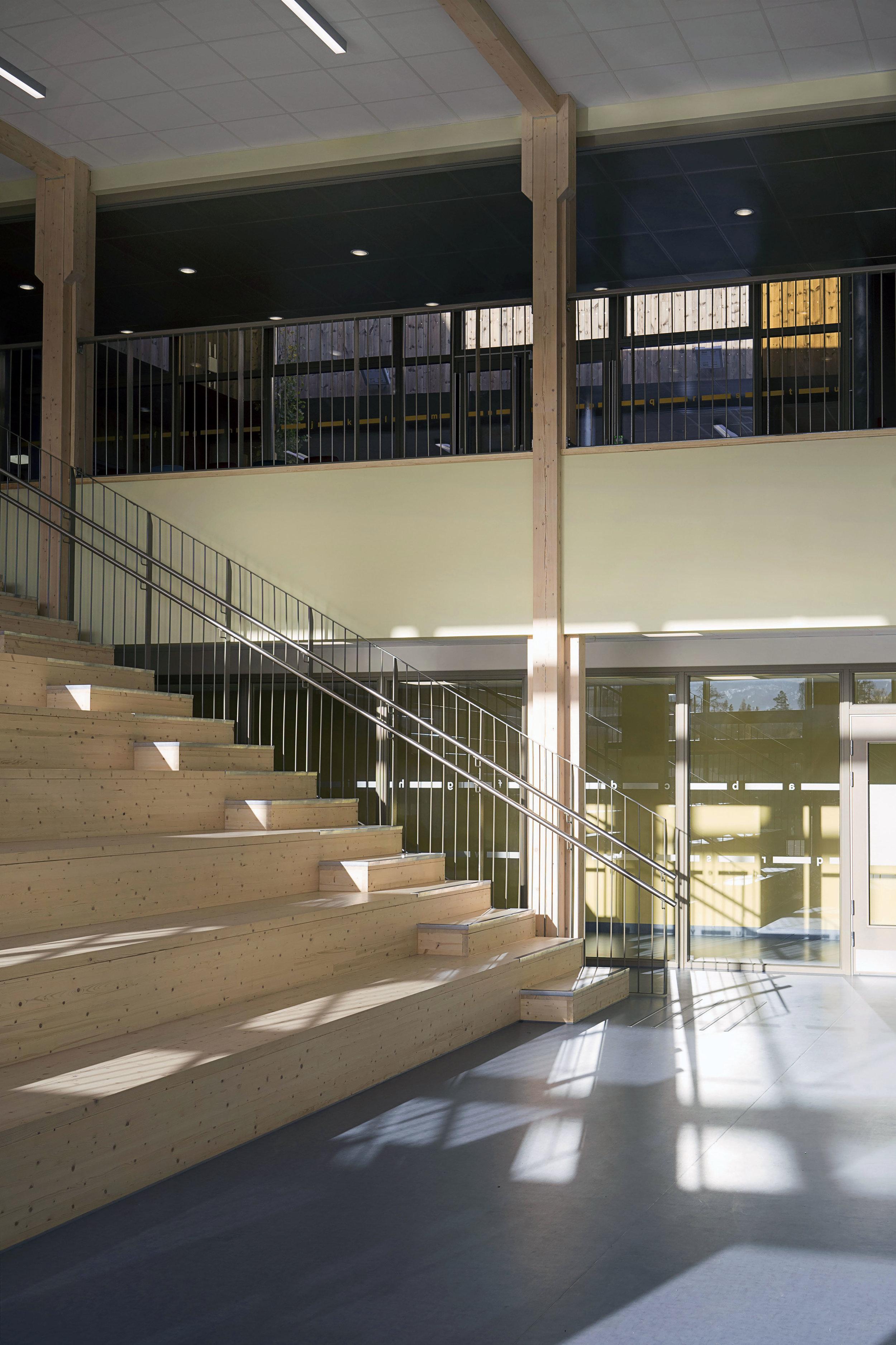 Planforum Arkitekter_Ytre Enebakk skole_Foto Eli Haugen Sandnes_Amfi 03.jpg