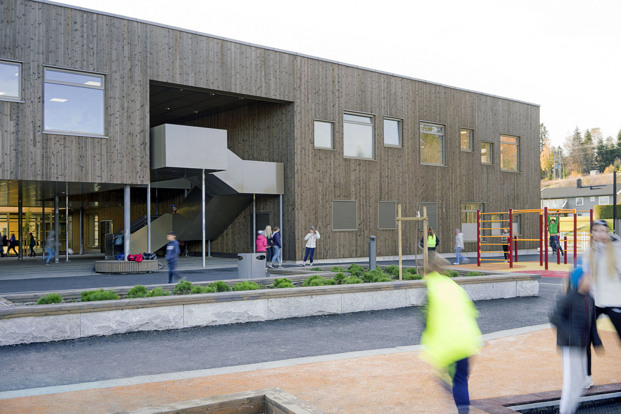 Planforum Arkitekter_Ytre Enebakk skole_Foto Eli Haugen Sandnes_Fasade 03.jpg