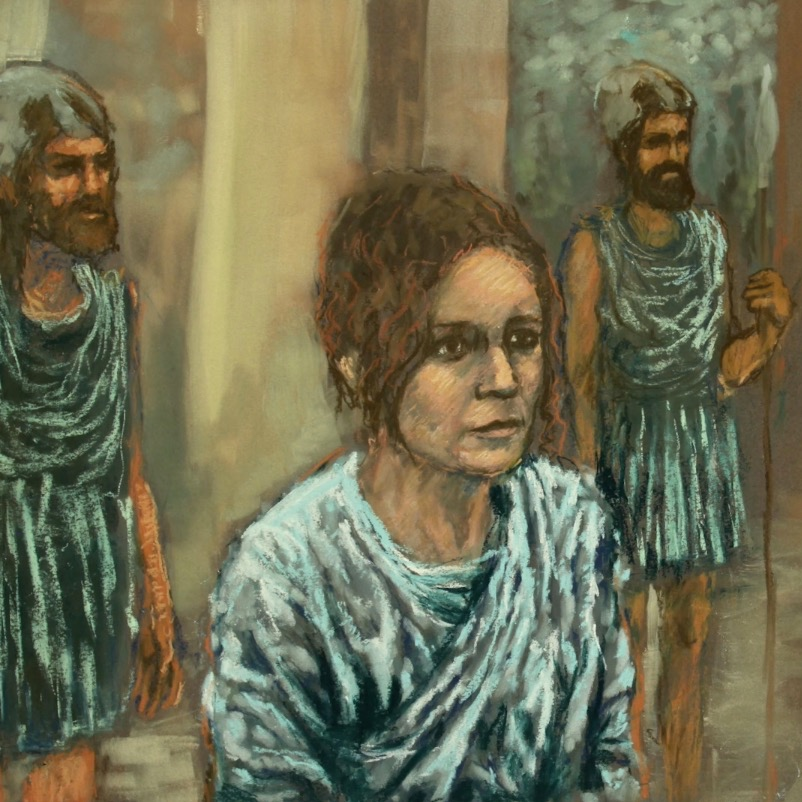 """Agnodice"" – Historical Biography"