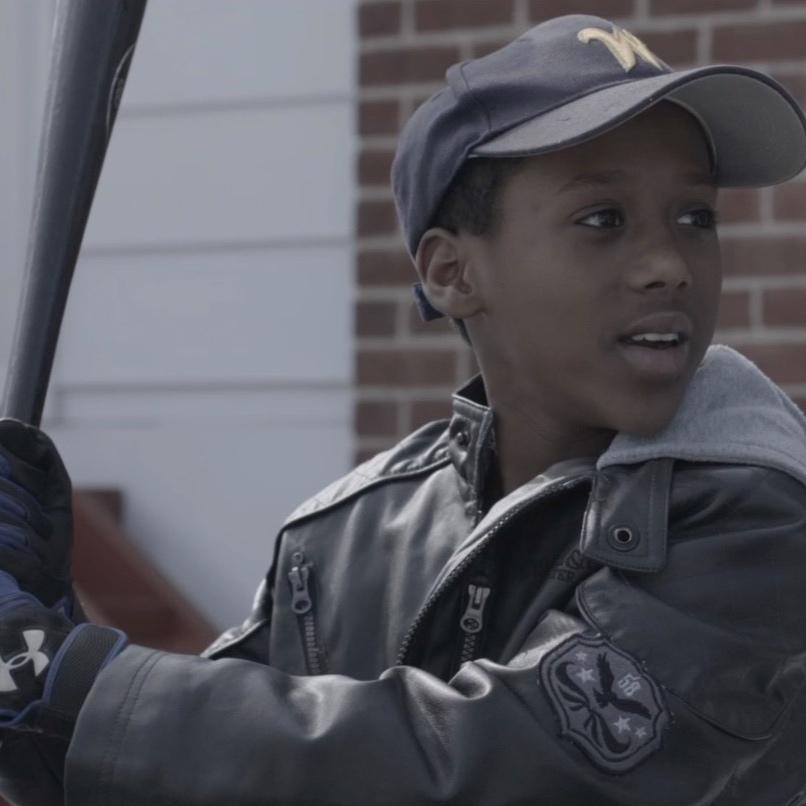 """Home Run"" – Family Drama"