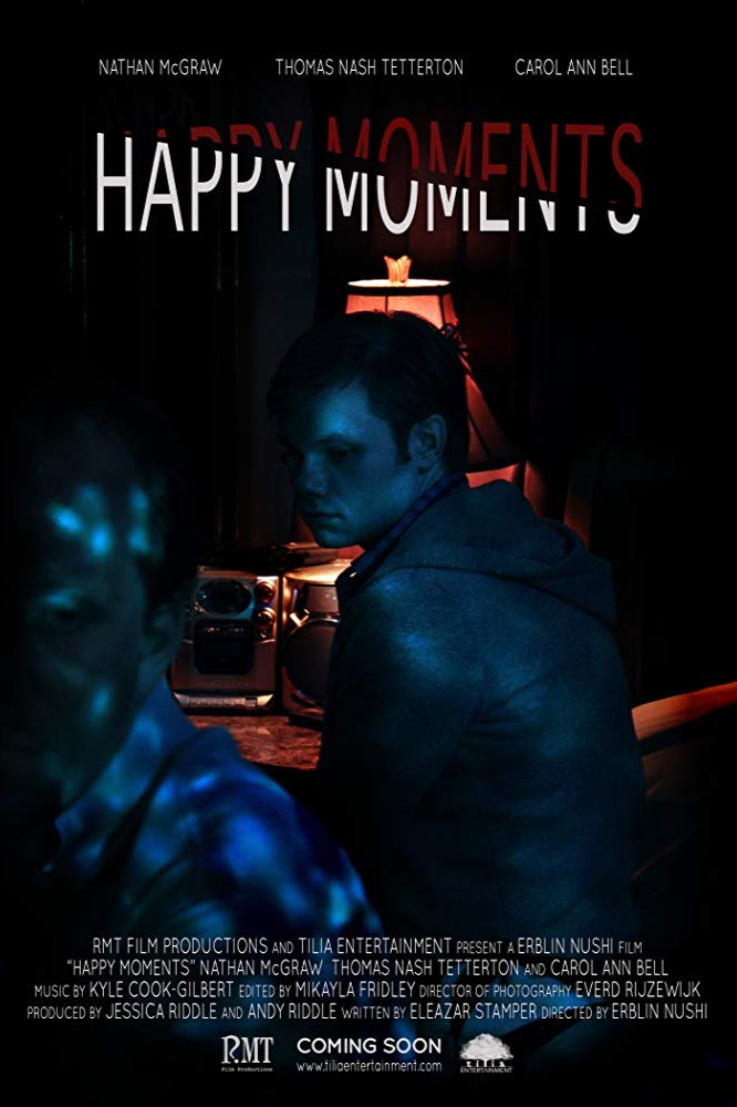 Happy Moments Poster