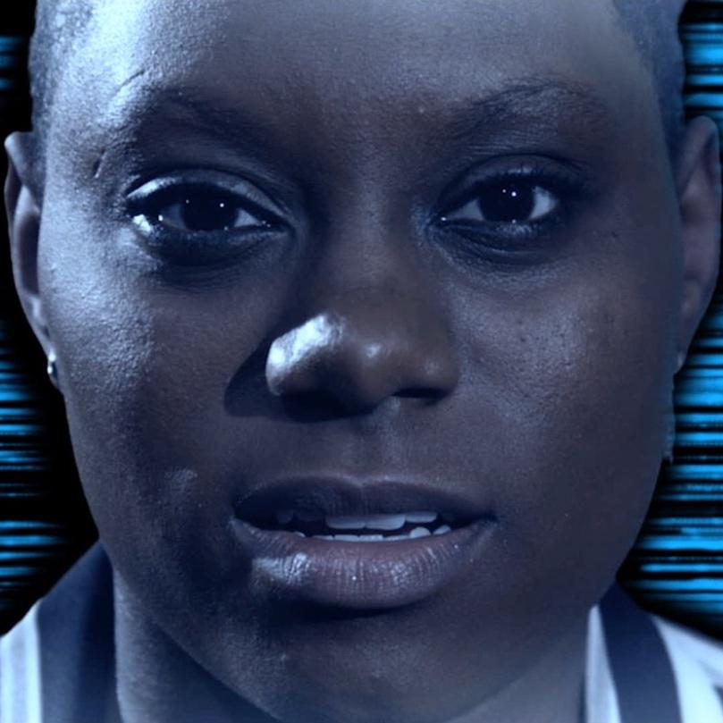 """""""XX"""" – Sci-fi Thriller"""