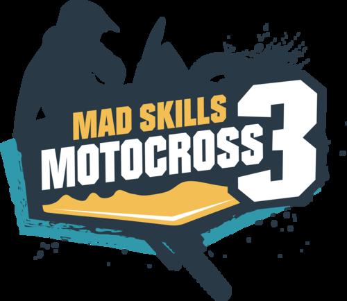 El juego para móviles Mad Skills Motocross 3 es lanzado a nivel mundial