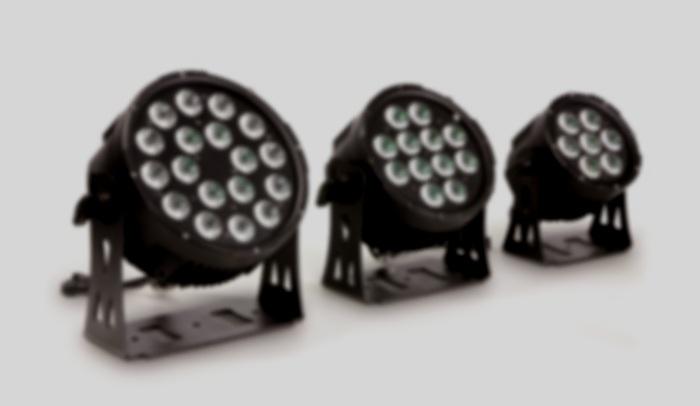 Eclairage - Robotisés, Par Led …