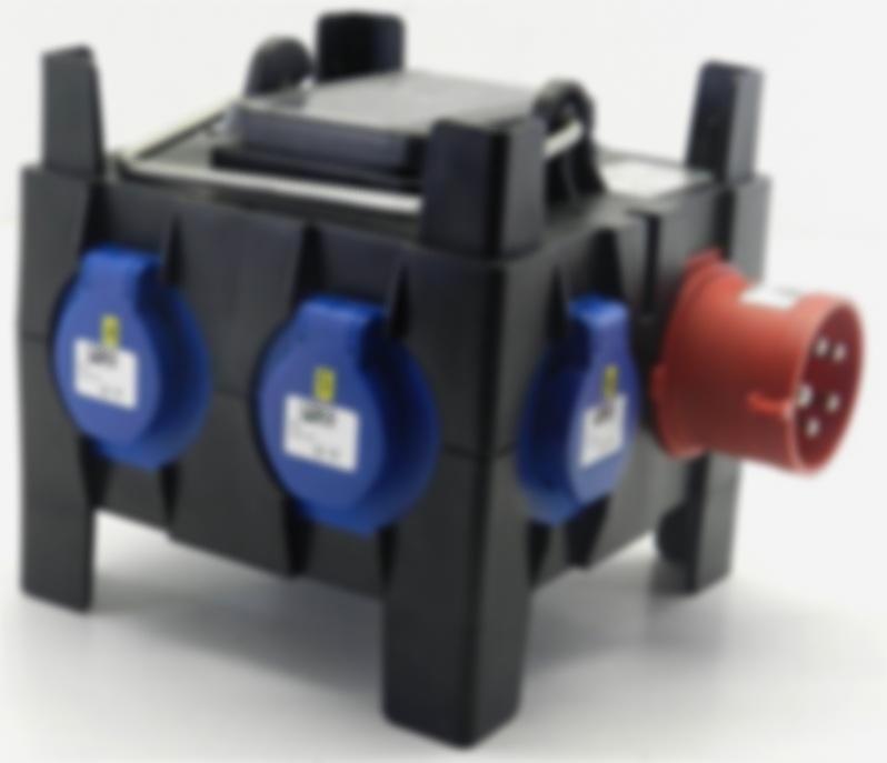 Câblage - Coffrets électrique, prolongateurs …