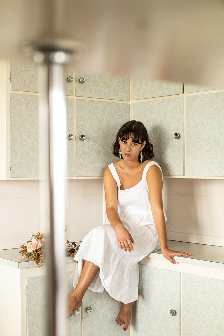 Photography by  Luke Kerr  Model:  Ella Waterhouse