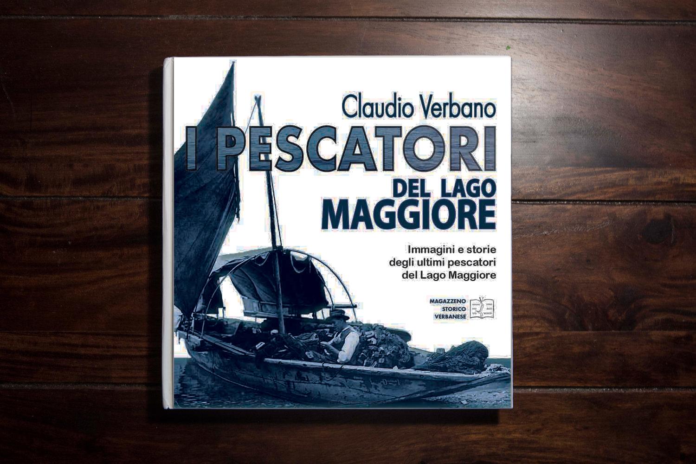 I Pescatori del Lago Maggiore - Claudio Verbano