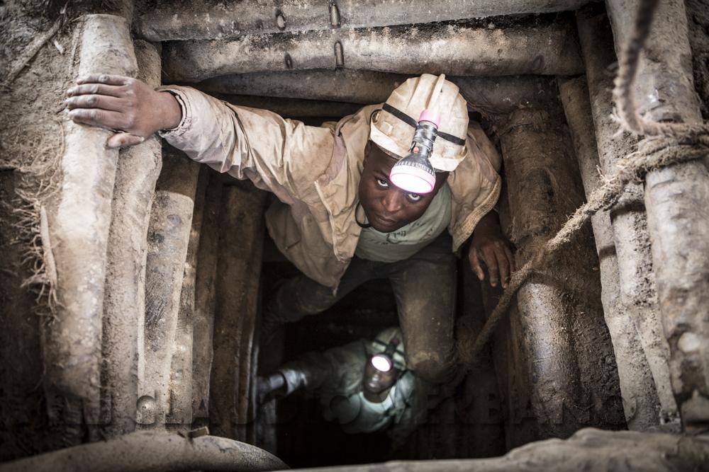 Toxic Trade - Goldmines in Tanzania