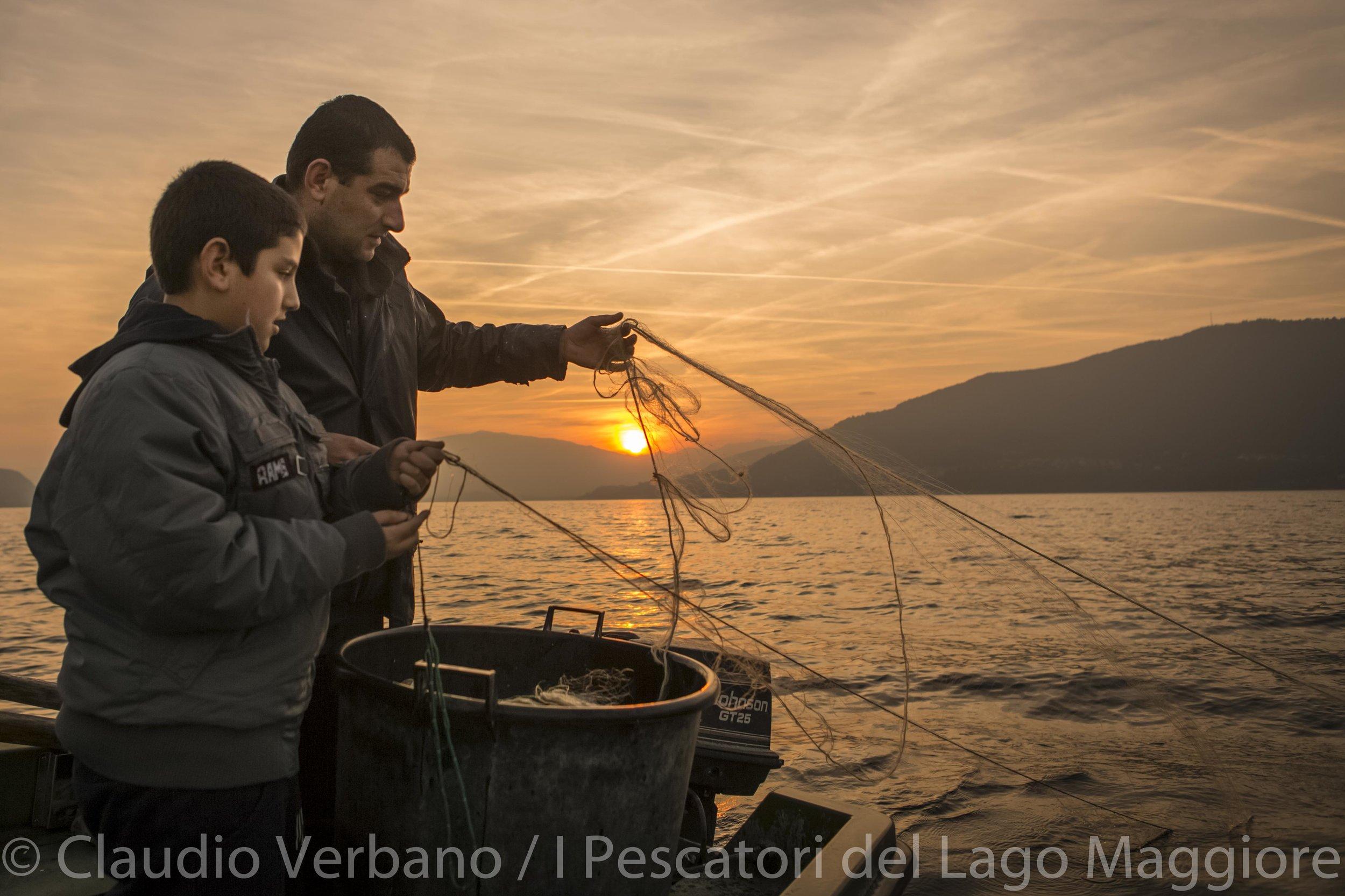 ClaudioVerbano_I Pescatori del Lago Maggiore_13.jpg