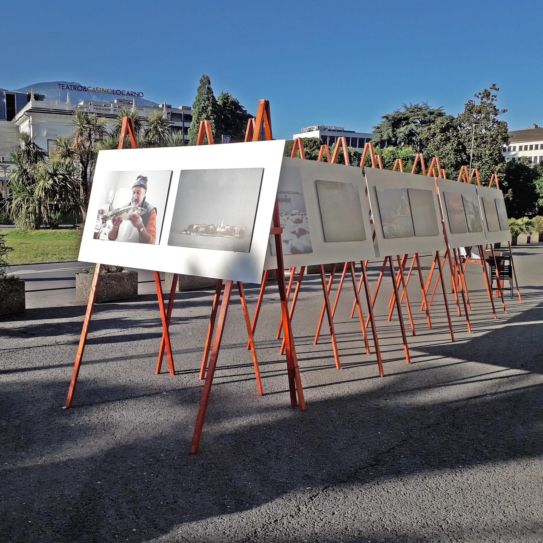 Locarno 30.06.2018 - Piazza Grande, 6600 Locarno