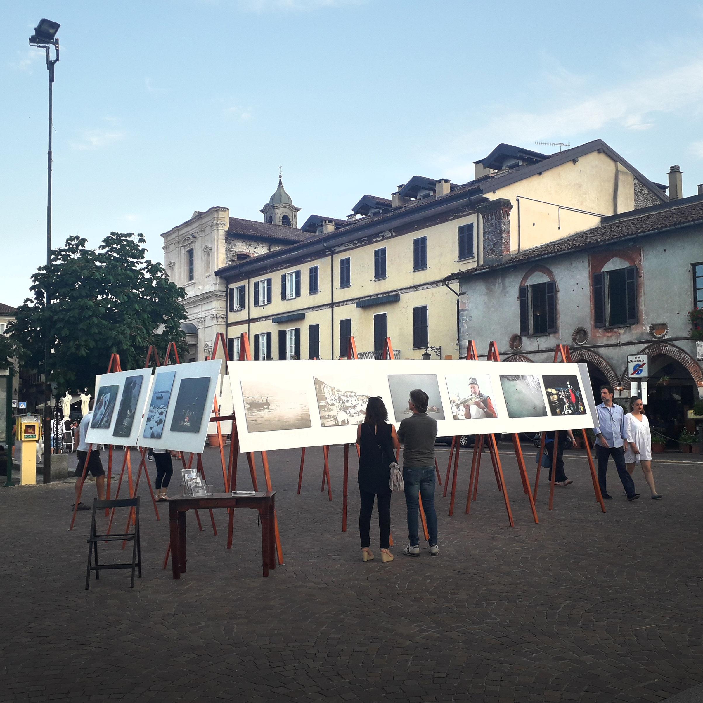 Arona, 17.07.2018 & 18.07.2018 - Piazza del popolo, 28041 Arona