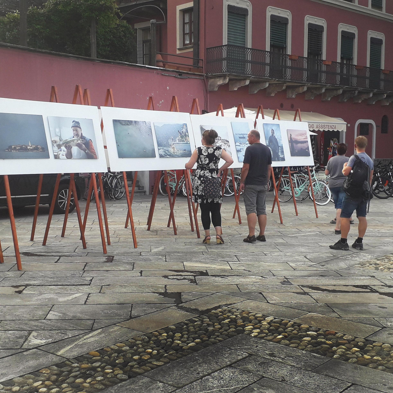 Cannobio, 06.07.2018 & 07.07.2018 - Via 27. Maggio, Riviera
