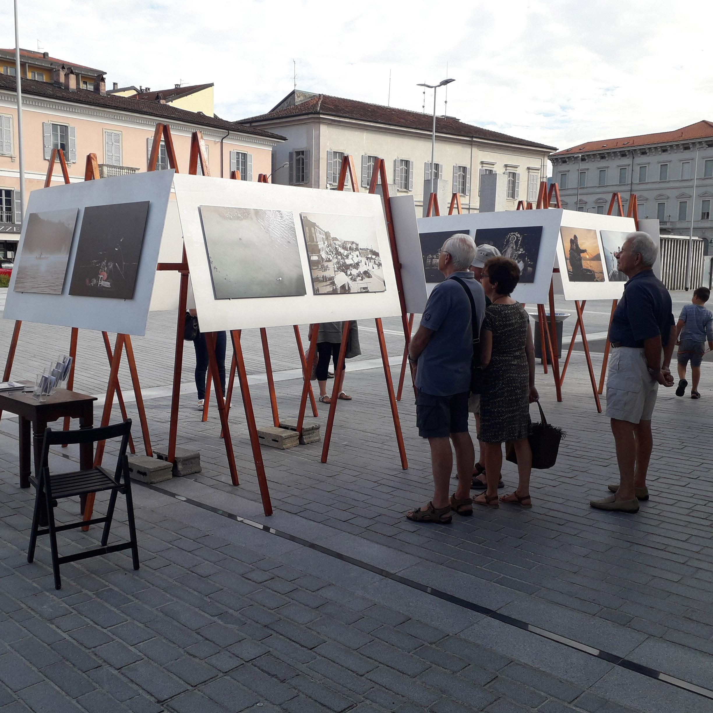 Luino, 21.07.2018 - Porto VecchioPiazza Libertà, 9, 21016 Luino