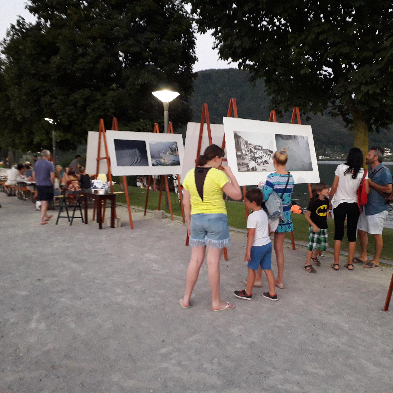 Caslano, 23.07.2018 - Museo della pesca, Via Meriggi 32, 6987 Caslano