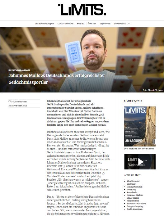 Limits Johannes Mallow Claudio Verbano.JPG