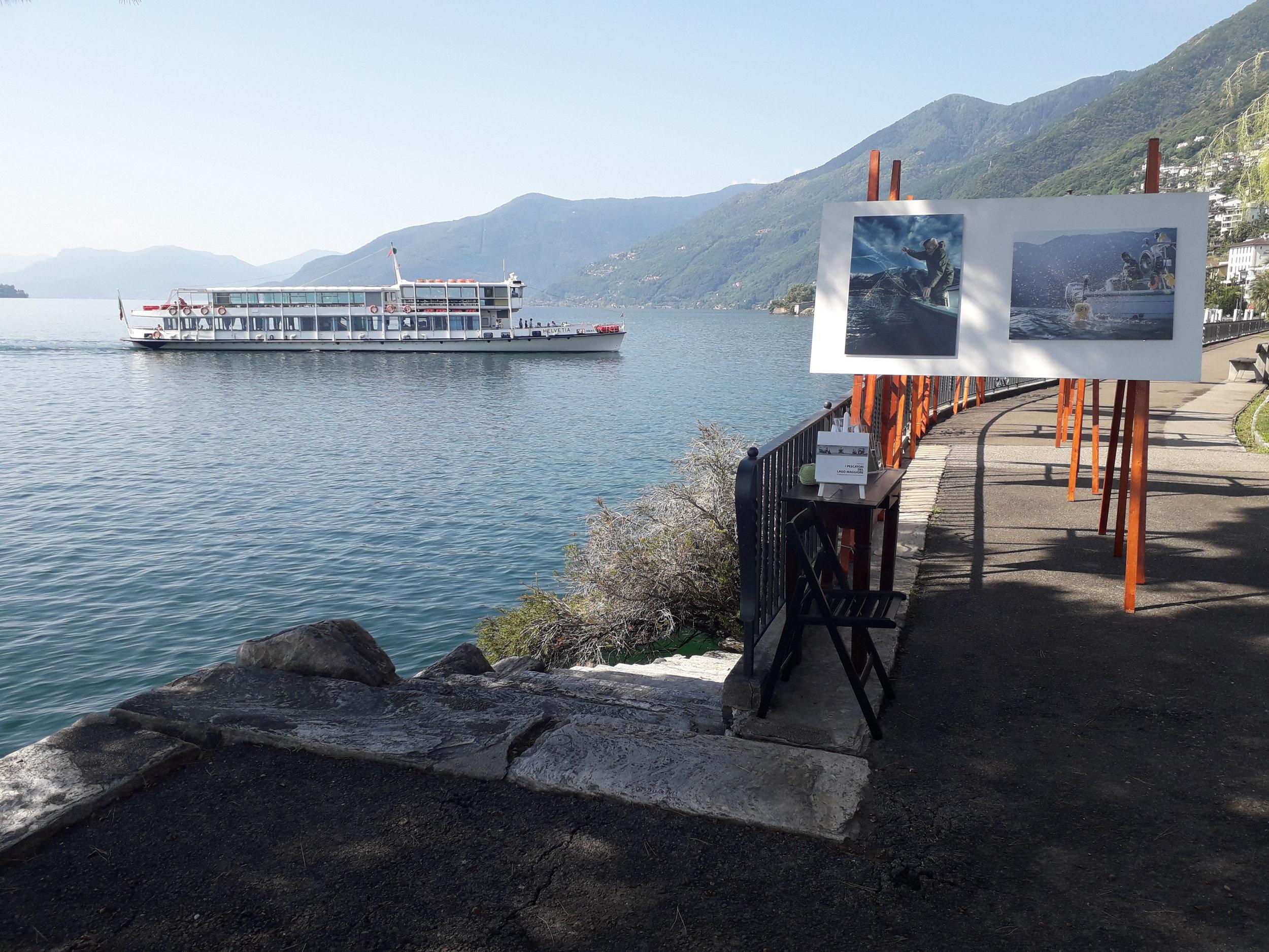 04 Claudio Verbano I Pescatori del Lago Maggiore Brissago (10).jpg
