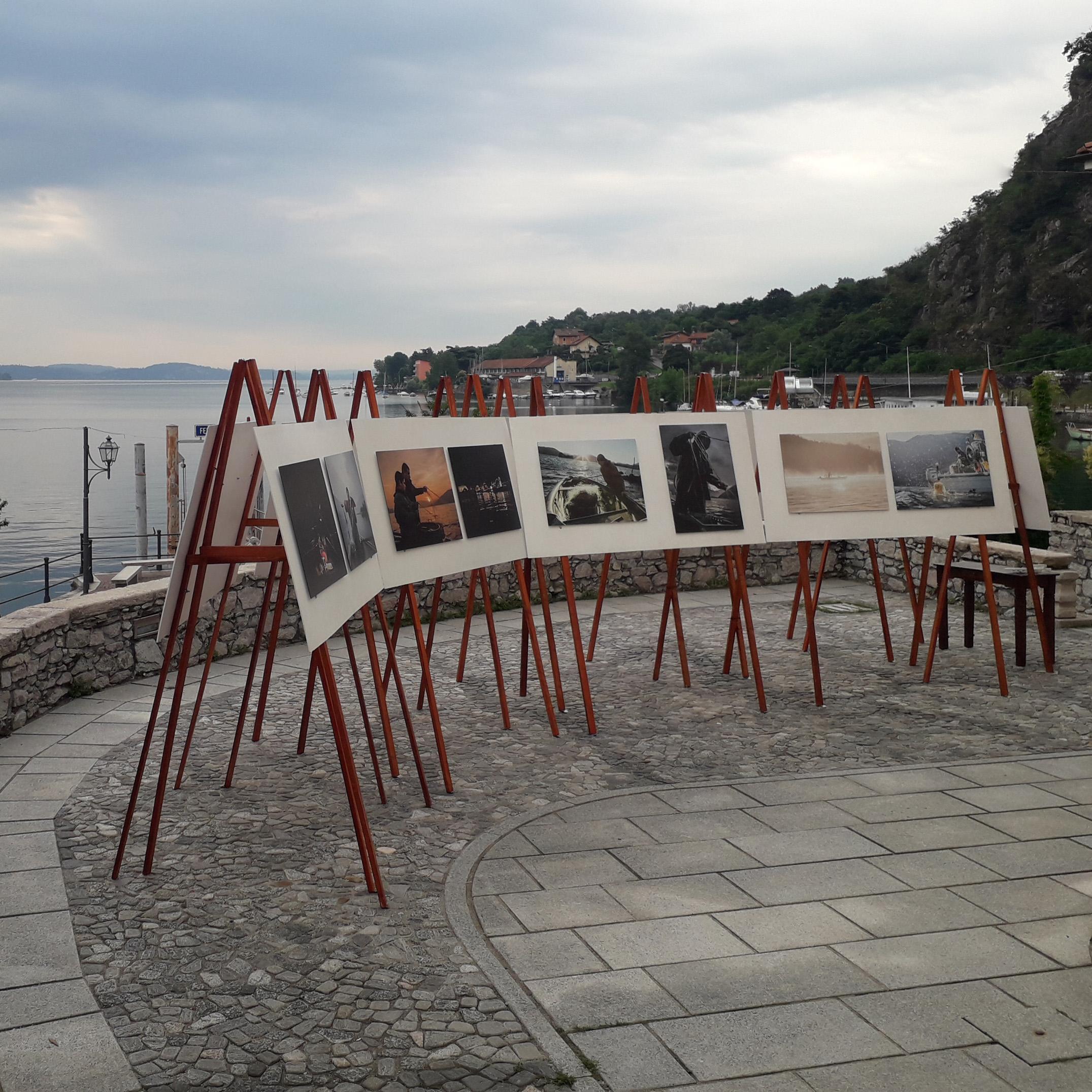 08 Claudio Verbano I Pescatori del Lago Maggiore Feriolo (1).jpg