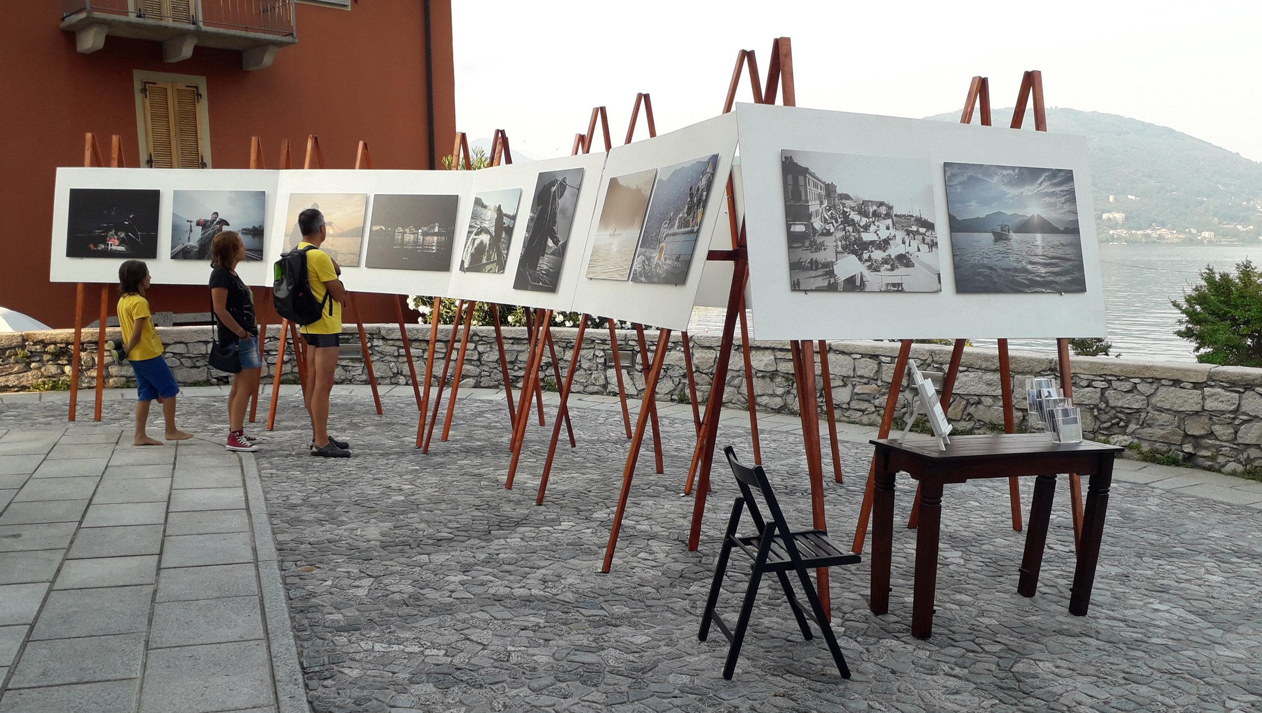 08 Claudio Verbano I Pescatori del Lago Maggiore Feriolo (42).jpg