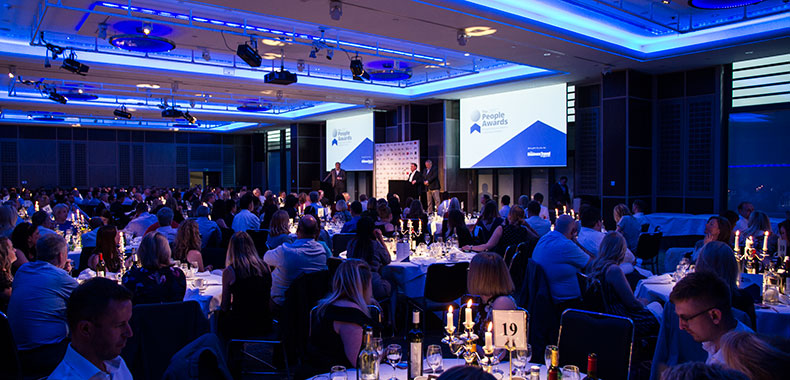 Corporate Awards Ceremony London -