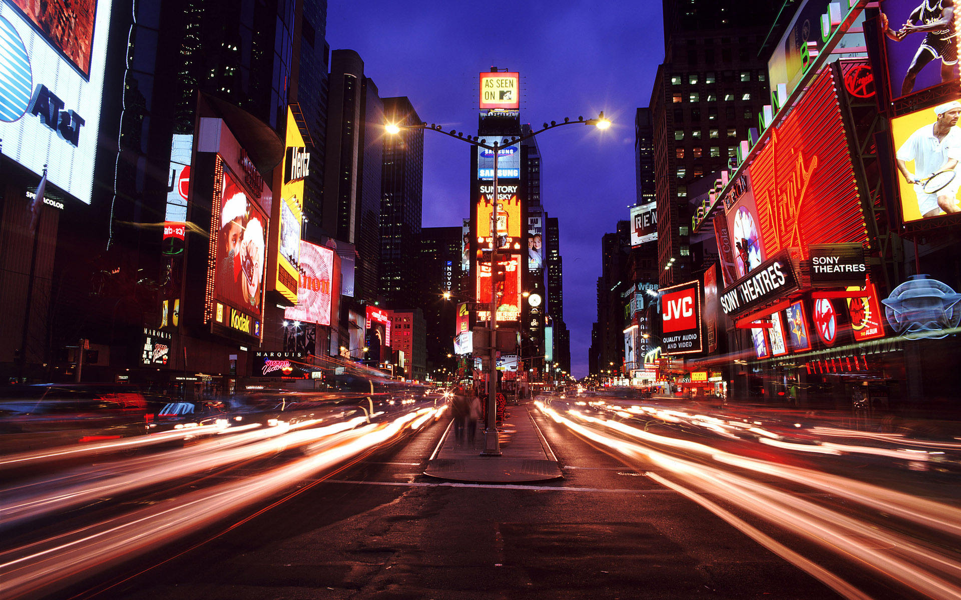 Night Owl catches the worm: Stay up late to see NYC in an entirely new light.