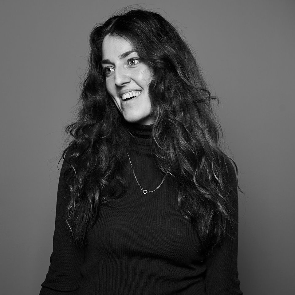 Copy of Nadia van den Berg