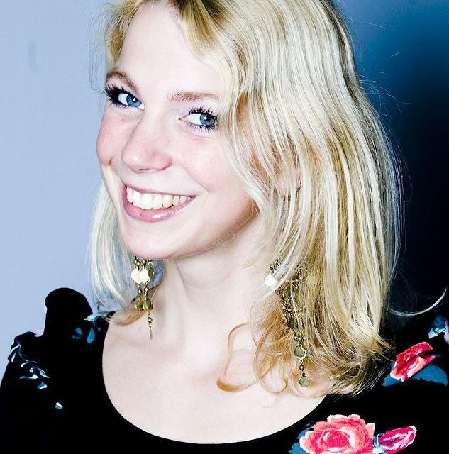 Sarah Schep