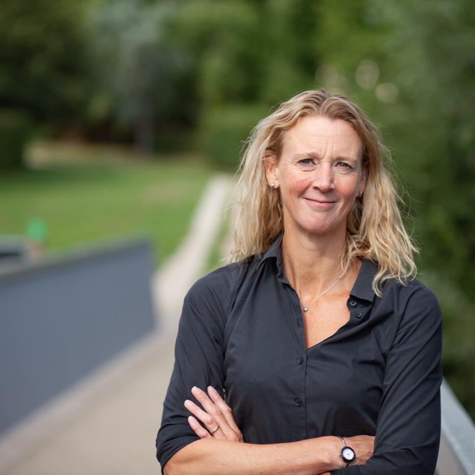 Copy of Petra Schaftenaar