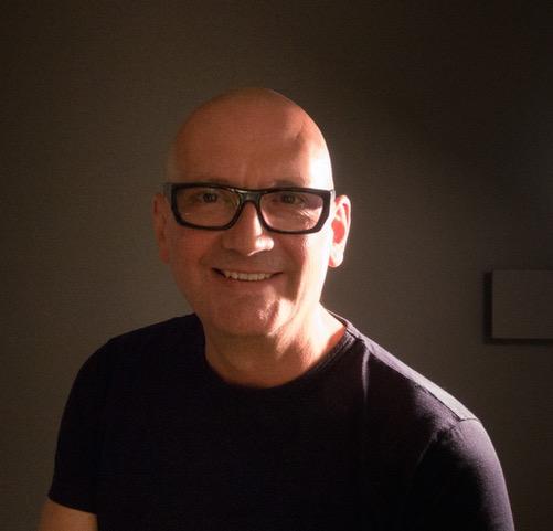 Stephen Yates