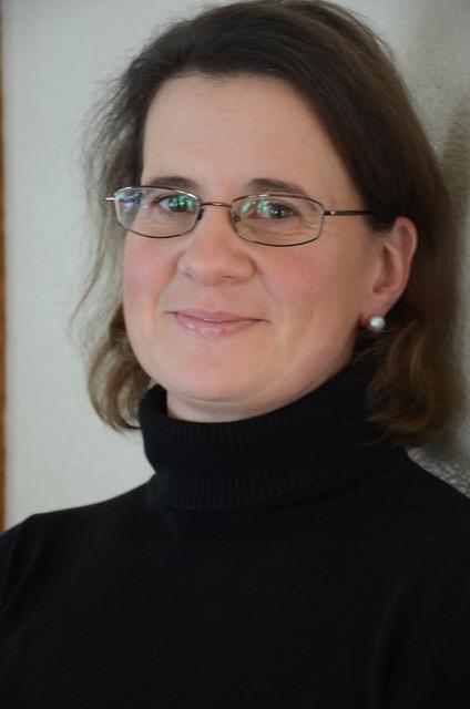 Hilary Pawsey