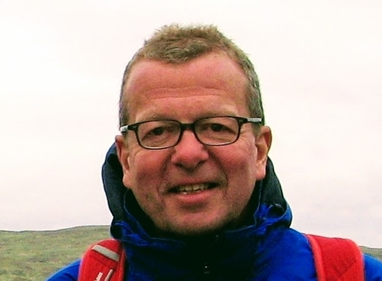 Neil Meyrick