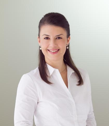 Cornelia Kalcher Tsuha