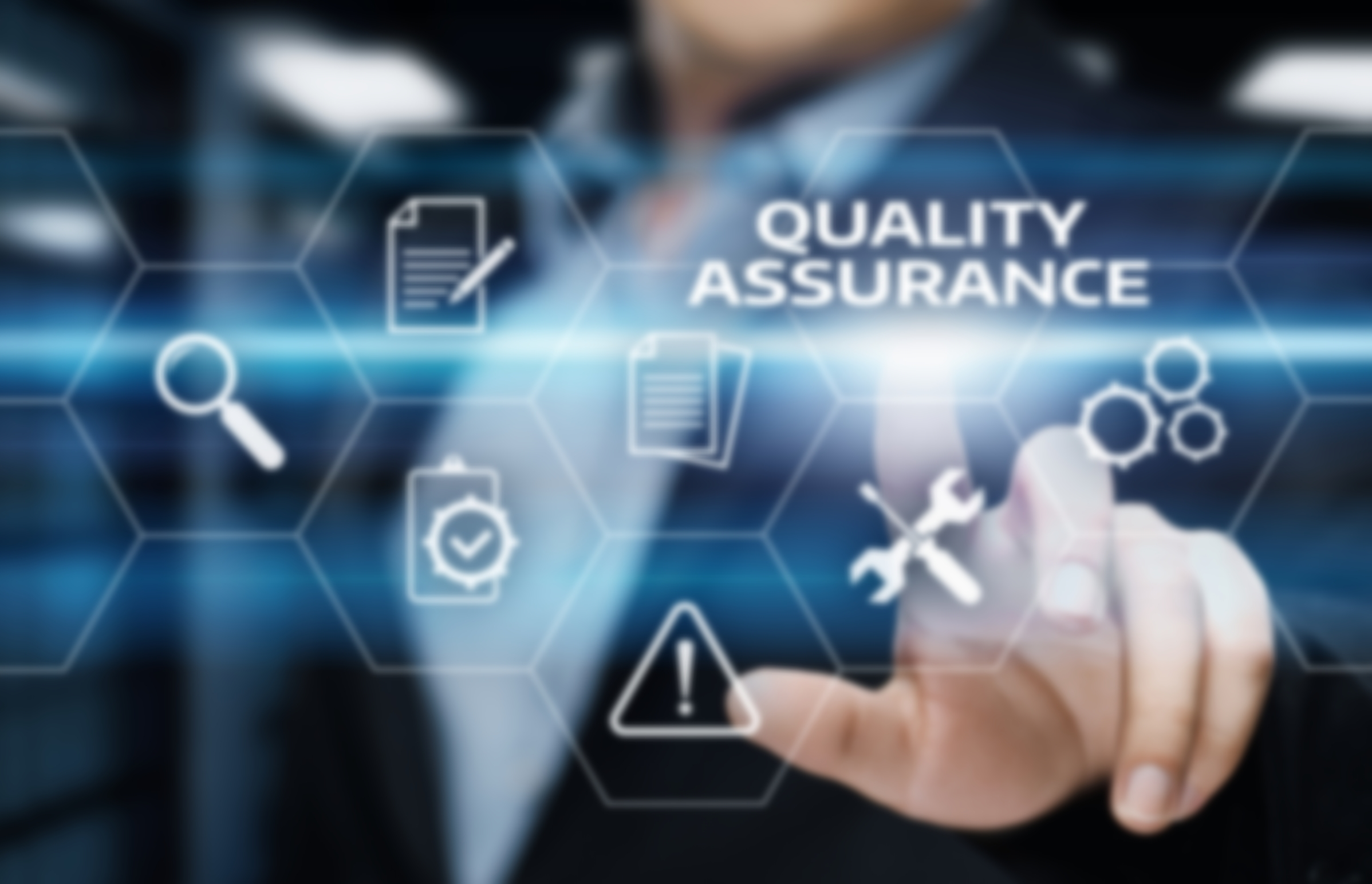 Quality  and  safety  data  real time