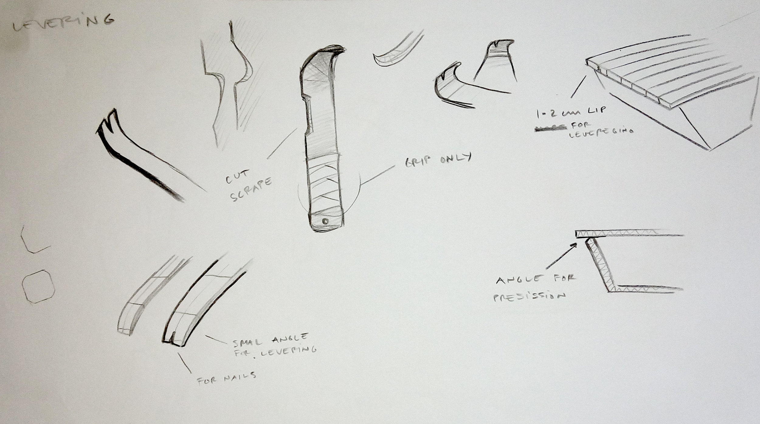 1502_MAL_sketches for ideas to incorporate levering abilities on the hive tool.jpg
