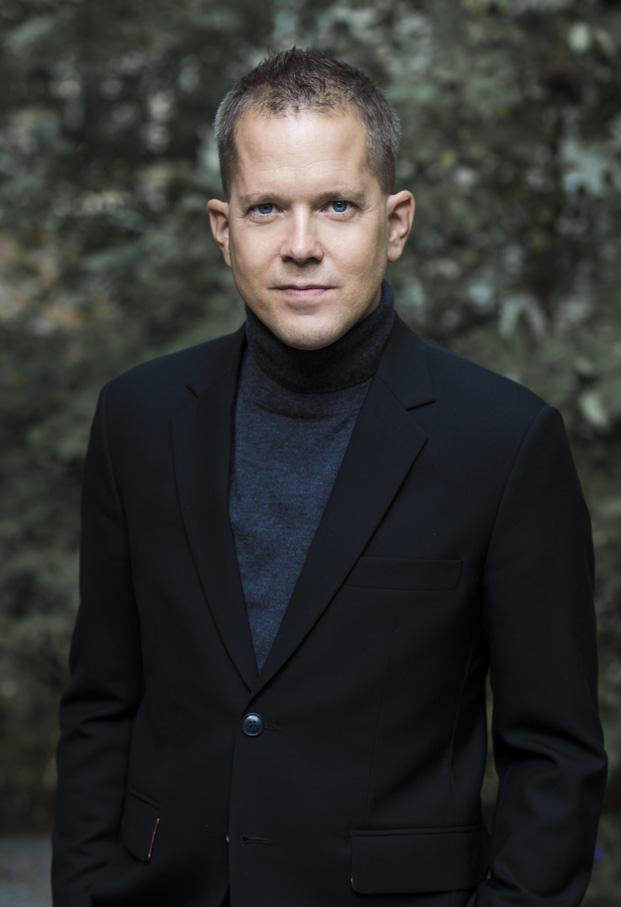 Niklas Haglund - Kontakta