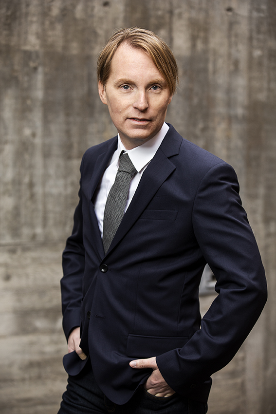 Bengt-Erik Brorsson - CFO & PARTNERbeb@tjuren.nu072-224 53 60