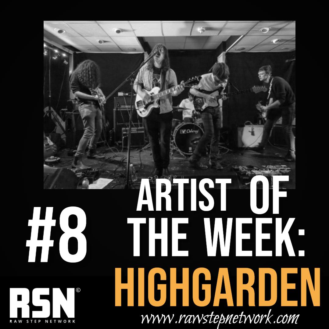 artist of the week highgarden.jpg