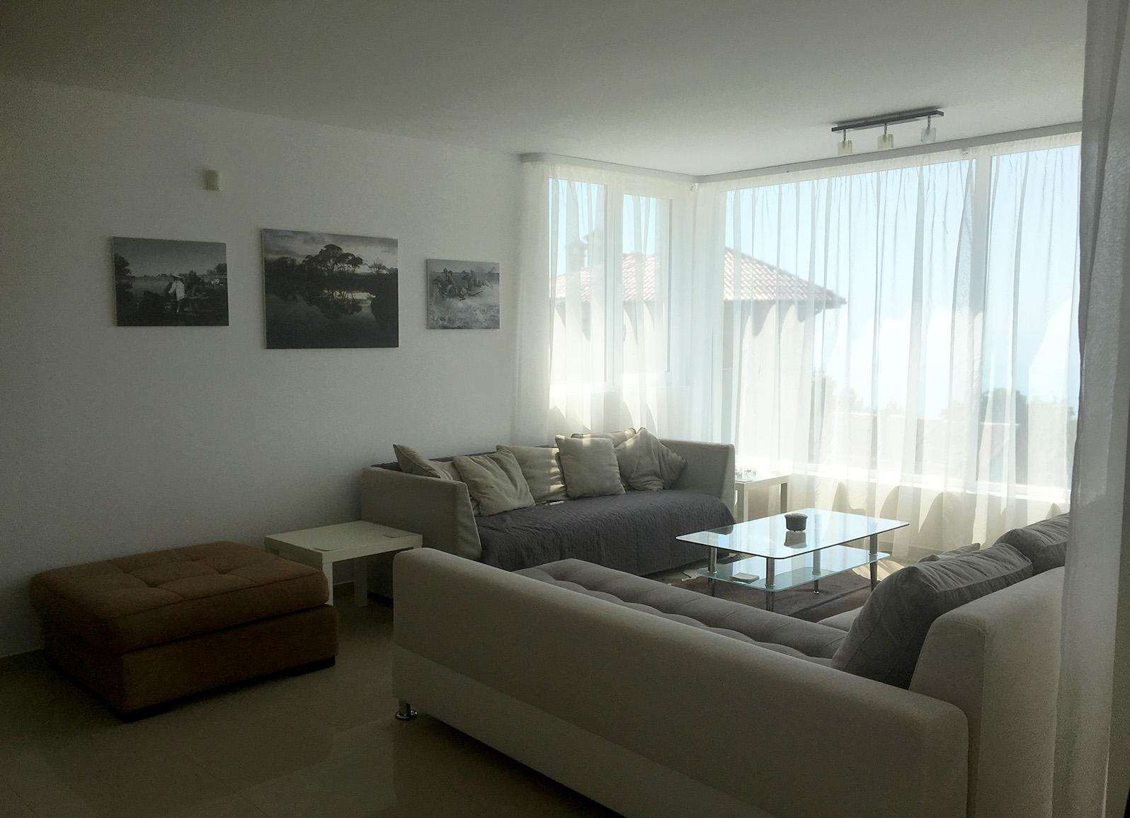 Villa Magdalen Interiors